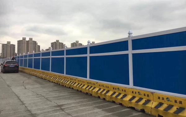 武汉PVC围挡